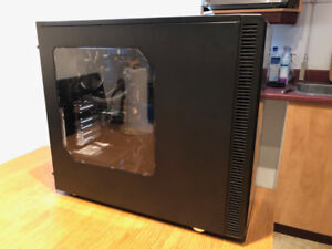 PC i7 processor Intel 3770k OC 4.40Ghz 32GB RAM
