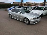 2003 BMW 3 Series 2.5 325Ci Sport 2dr