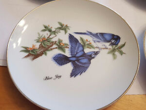 Set of 4 Collectors Plates London Ontario image 1
