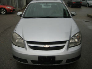 2008 Chevrolet Cobalt LT w/1SB SedanCAR PROOF VERIFIED SAFETY AN