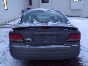1999 Oldsmobile Intrigue Strathcona County Edmonton Area image 3