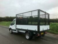 SAME DAY JUNK REMOVAL-BUILDERS WASTE-OFFICE-GARAGE-GARDEN-MAN & VAN-HOUSE & RUBBISH CLEARANCE