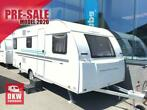 ADRIA Aviva 522PT ALL in Edition 2020