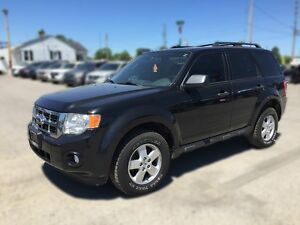 2011 FORD ESCAPE XLT London Ontario image 2