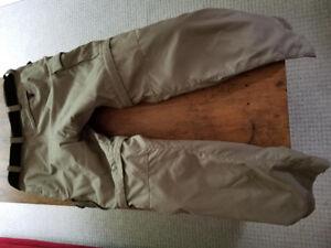 bmw summer 2 pants