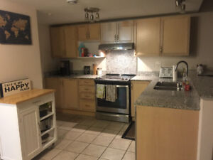 DOWNTOWN HALIFAX 1 BEDROOM JULY 1ST
