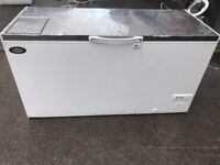 Foster chest freezer 3 month warranty free delivery