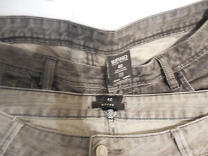 Size 40 - jeans two for 10.00 Kawartha Lakes Peterborough Area image 2