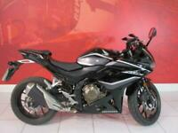 2018 HONDA CBR500R only 7697 miles NATIONWIDE DELIVERY