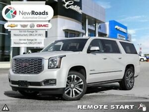 2018 GMC Yukon XL Denali  - Cooled Seats -  Heated Seats