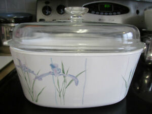 Corning Cook Ware Casseroles & Lasagna Pan