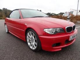 BMW 318 2.0 2004 Ci Sport 50,000