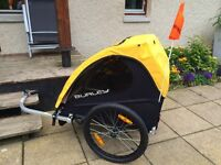 Burley Bike Child Bike Trailer