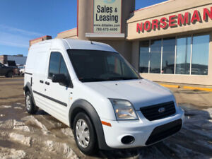 2013 Ford Transit Connect XLT/FWD/Command Start