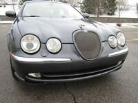 2003 Jaguar S-TYPE Sedan  3.O L   Berlin