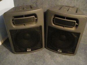 PEAVEY PR SUB BASS SPEAKERS FOR PA