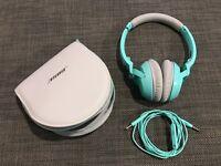 Bose Soundtrue on-ear Headphones
