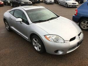 2008 MITSUBISHI ECLIPSE NICEST AROUND 2995$@293-6969