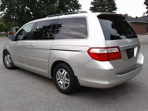 2006 Honda Odyssey very  nice condiyions Minivan, Van