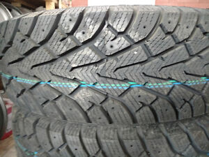 Winter tires for sale 195/65/15 215/75/15 225/45/17 225/50/17