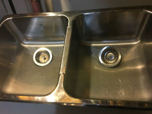 Stainless Steel Kitchen Sinks | Kijiji in Winnipeg. - Buy, Sell ...