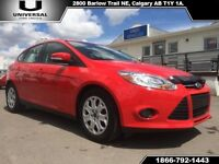 2013 Ford Focus SE   - Accident Free - $99.68 b/w*