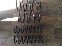 Bmw e60 msport springs