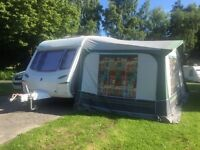 2003 Abbey Expression 520 4 Berth