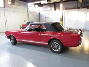 Mustang 1966 Classic