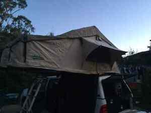 Ironman rooftent canvas with annex Hurstville Hurstville Area Preview