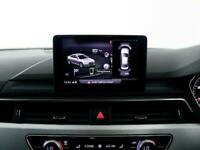2016 Audi A4 2.0 TDI Ultra Sport 4dr SALOON Diesel Manual