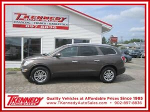 Buick Enclave FWD 4dr CX 2009 ** EXTRA CLEAN **