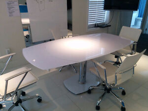 Yale Table from Dufesne - Great for home or office