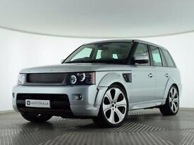 2012 Land Rover Range Rover Sport 3.0 SD V6 SE 4x4 5dr