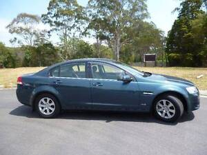 2011 Holden Commodore Sedan 10K ONO Point Cook Wyndham Area Preview