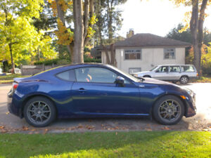 Scion FRS 2013, lowest kms only 30k, PRICE REDUCED (FR-S / BRZ)