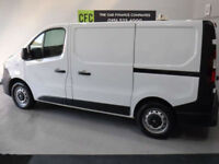 2014 Vauxhall Vivaro 1.6CDTi 2700 ecoFLEX L1H1 BUY FOR ONLY £177 A MONTH FINANCE
