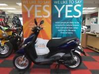 2010 YAMAHA YN50 YN 50 F NEOS SCOOTER