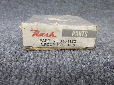 Vintage Nash Engine Bearing Part # 3104122 Group 1.026 OEM NOS