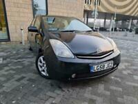 2008 Toyota Prius 1.5 VVTi T Spirit Hybrid 5dr CVT Auto HATCHBACK Petrol/Electri