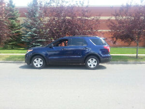 2011 Ford Explorer XLT SUV, Crossover - 7 Seater