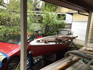 Boat must go today!