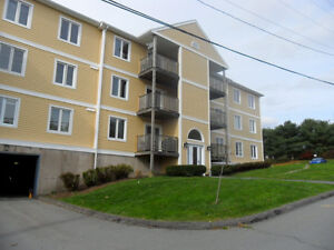 Avail. Immed. 2 bdrm. condo at 174 Rutledge St., Bedford
