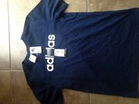 Adidas t-shirts 11-12yrs & 9yrs brand new might deliver local.