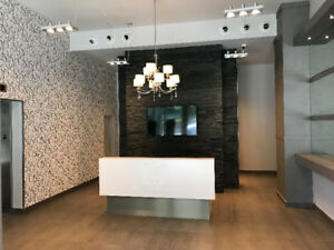 4 1/2 Condo for Rent Downtown Montreal