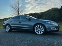 2013 Volkswagen CC GT 2.0TDI DSG **140BHP **AUTOMATIC**