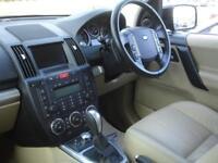 Land Rover Freelander 2.2 SD4 XS AUTO