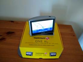 Tomtom sat nav | In-Car Audio & GPS for Sale - Gumtree