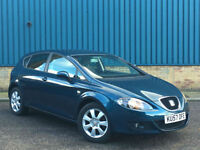 Seat Leon 1.9 TDI Stylance 5dr +++ONLY 49000 MILES+++