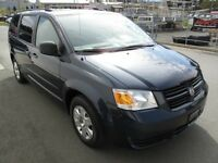 2009 Dodge Grand Caravan SE   - Accident Free - $106.13 b/w*